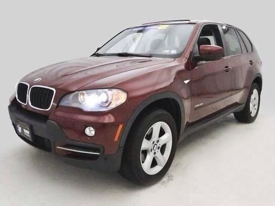 IMPECABLE BMW X5 2010 FONO: 76402121